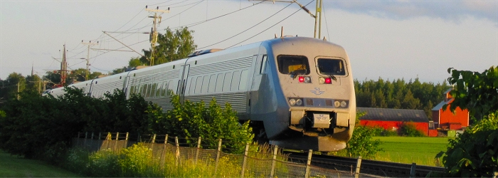 tåg från göteborg till arlanda flygplats